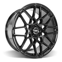 Mustang SVE S500 Wheel - 20x8.5  - Gloss Black (05-18)