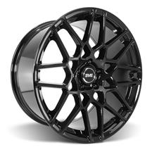 Mustang SVE S500 Wheel - 20x10  - Gloss Black (05-17)