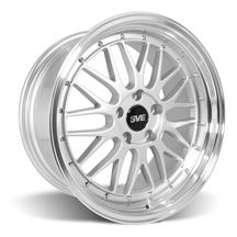 Mustang SVE Series 1 Wheel - 18x9  - Gloss Silver (94-04)