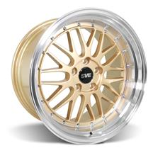 Mustang SVE Series 1 Wheel - 18x10  - Liquid Gold (94-04)
