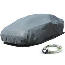 Mustang SVE Car Cover & Lock Kit (79-16)