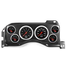 Mustang SVE Instrument Panel & Gauge Kit  Sport Comp Gauges (90-93)