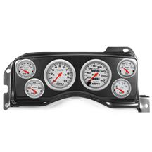 Mustang SVE Instrument Panel & Gauge Kit  - Ultra-Lite Gauges (90-93)