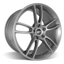 Mustang SVE GT7 Wheel - 20x10  - Satin Graphite (05-17)
