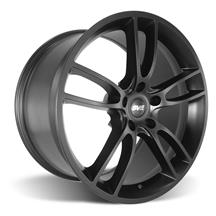 Mustang SVE GT7 Wheel - 19x10  - Satin Black (05-19)