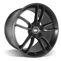 Mustang SVE GT7 Wheel - 19x11  - Satin Black (05-17)