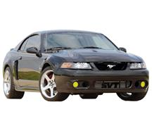 Mustang SVE Yellow Fog Light Tint (03-04) Cobra