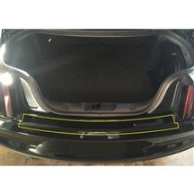 Mustang Anchor Room Upper Bumper/Trunk Paint Protection (15-20)