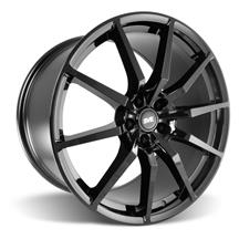 Mustang SVE S350 Wheel - 20x10  - Gloss Black (05-20)