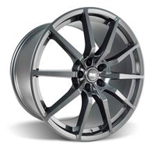 Mustang SVE S350 Wheel - 20x10  - Gloss Graphite (05-19)