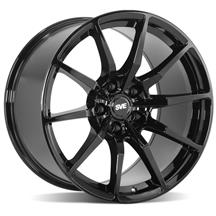 Mustang SVE S350 Wheel - 18x10  - Gloss Black (94-04)