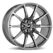 Mustang SVE S350 Wheel - 18x9  - Gloss Graphite (94-04)