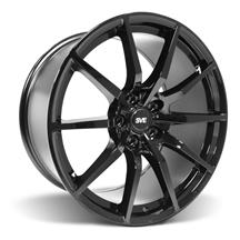 Mustang SVE S350 Wheel - 19x10  - Gloss Black (05-20)