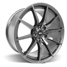 Mustang SVE S350 Wheel - 19x10  - Gloss Graphite (05-17)