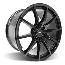 Mustang SVE S350 Wheel - 19x11  - Gloss Black (05-19)