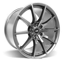 Mustang SVE S350 Wheel - 19x11  - Gloss Graphite (05-19)