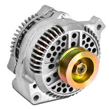 Mustang SVE 130 Amp Alternator (94-00)