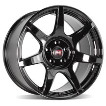 Mustang SVE R350 Wheel - 19x10  - Gloss Black (05-20)