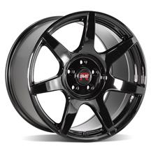 Mustang SVE R350 Wheel - 19x11  - Gloss Black (05-18)