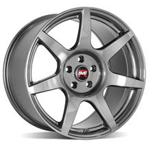 Mustang SVE R350 Wheel - 19x11  - Liquid Graphite (05-17)