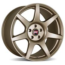 Mustang SVE R350 Wheel - 19x11  - Satin Bronze (05-20)