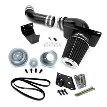 Mustang SVE Performance Starter Kit w/ Silver Pulleys (89-93) 5.0