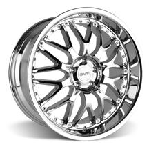 Mustang SVE Series 3 Wheel - 20x10 Chrome (05-17)