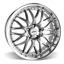 Mustang SVE Series 3 Wheel - 20x10 Gun Metal (05-18)