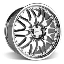 Mustang SVE Series 3 Wheel - 20x8.5 Chrome (05-17)