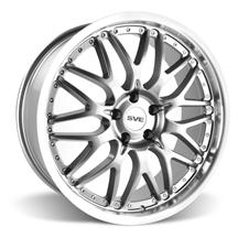 Mustang SVE Series 3 Wheel - 20x8.5 Gun Metal (05-17)