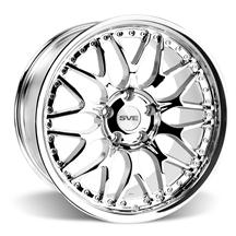 Mustang SVE Series 3 Wheel - 18x9 Chrome (94-04)