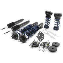 Mustang SVE Coilover Kit (79-93)