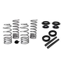 Mustang SVE Lowering Springs & Spring Isolators (79-04)