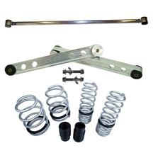 Mustang SVE Performance Suspension Kit (05-14)
