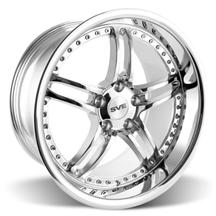 Mustang SVE Series 2 Wheel - 18x10 Chrome (94-04)