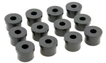 Mustang SVE Rear Control Arm Bushing Kit (79-04)