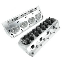 Mustang SVE Performance Aluminum Cylinder Heads (79-95)