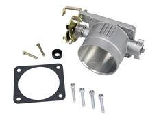 Mustang SVE 75mm Throttle Body Satin (96-04) 4.6
