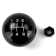 Mustang SVE Black Retro Style Shift Knob (79-04)