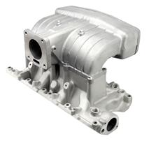 Mustang SVE 5.0 Performance Intake Manifold w/ 70mm Throttle Body & EGR Spacer (86-93) 5.0