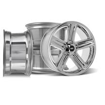 SVE F-150 SVT Lightning 03-04 Style Wheel Kit - 20x9  - Chrome (99-04)