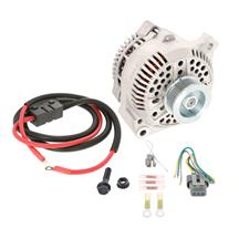 SVE Mustang 130 Amp Alternator Full Upgrade Kit (86-93) 5.0/5.8
