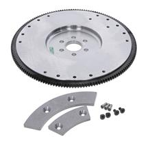 "SVE Mustang Billet Steel Flywheel - 10.5"" (82-95) 5.0/5.8"