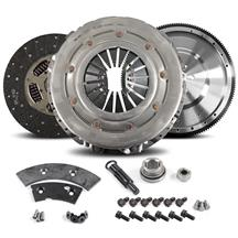 Mustang Ford Performance Clutch & SVE Billet Flywheel Kit (82-95)