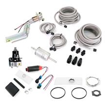 Mustang SVE High Performance Fuel System - 340LPH (86-93)
