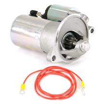 Mustang SVE High Torque Mini Starter (79-95) 5.0