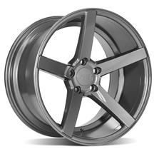SVE Mustang NVX Wheel - 18x10  - Gloss Graphite (94-04)