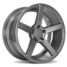 SVE Mustang NVX Wheel - 18x9  - Gloss Graphite (94-04)