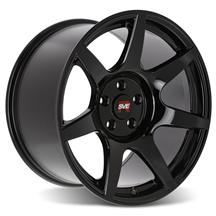 SVE Mustang R350 Wheel - 18x10  - Gloss Black (94-04)