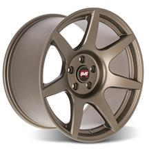 Mustang SVE R350 Wheel - 18x10  - Satin Bronze (94-04)
